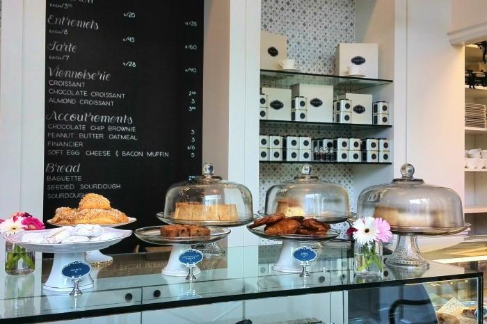 Colette Toronto Pastries