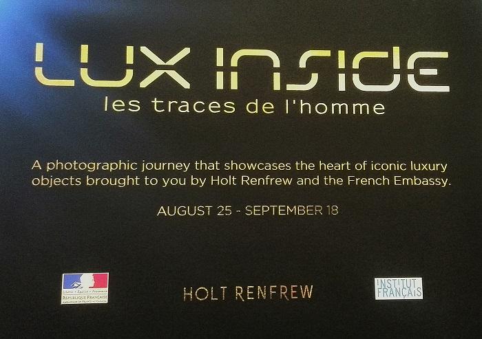 Lux Inside