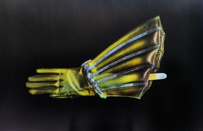 Xray glove