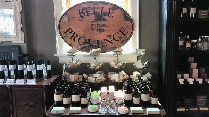 Belle-de-Provence-Products