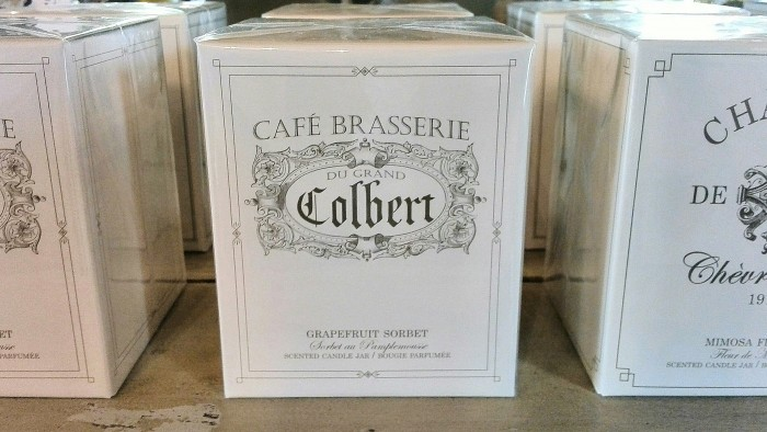 Colbert Scented Candle at Pure Home Couture in Hamilton