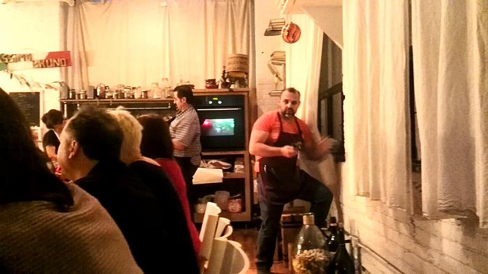 Massimo Bruno - Italian Chef in Toronto