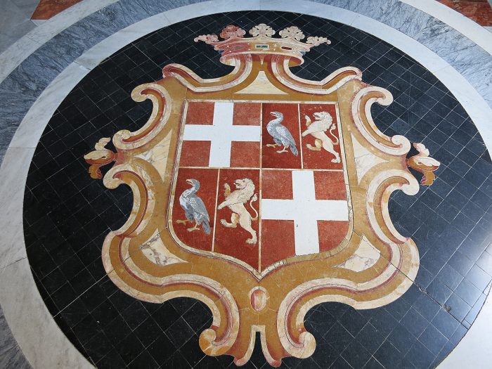 Herald Emblem Valletta Malta