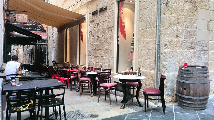Tiko Tiko Bar Valletta