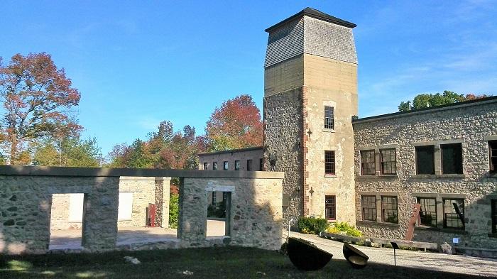 Alton Mill Art Centre, Caledon