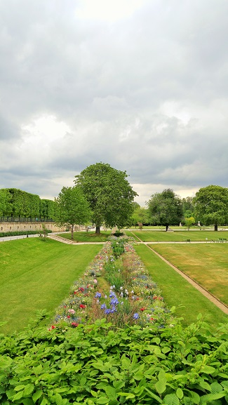 The Tuileries, Paris, France
