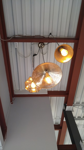Lighting, Revive Kitchen, London Ontario