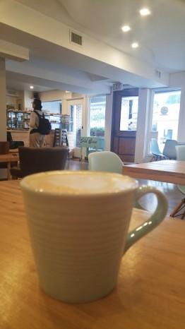 Commonwealth Coffee, London Ontario